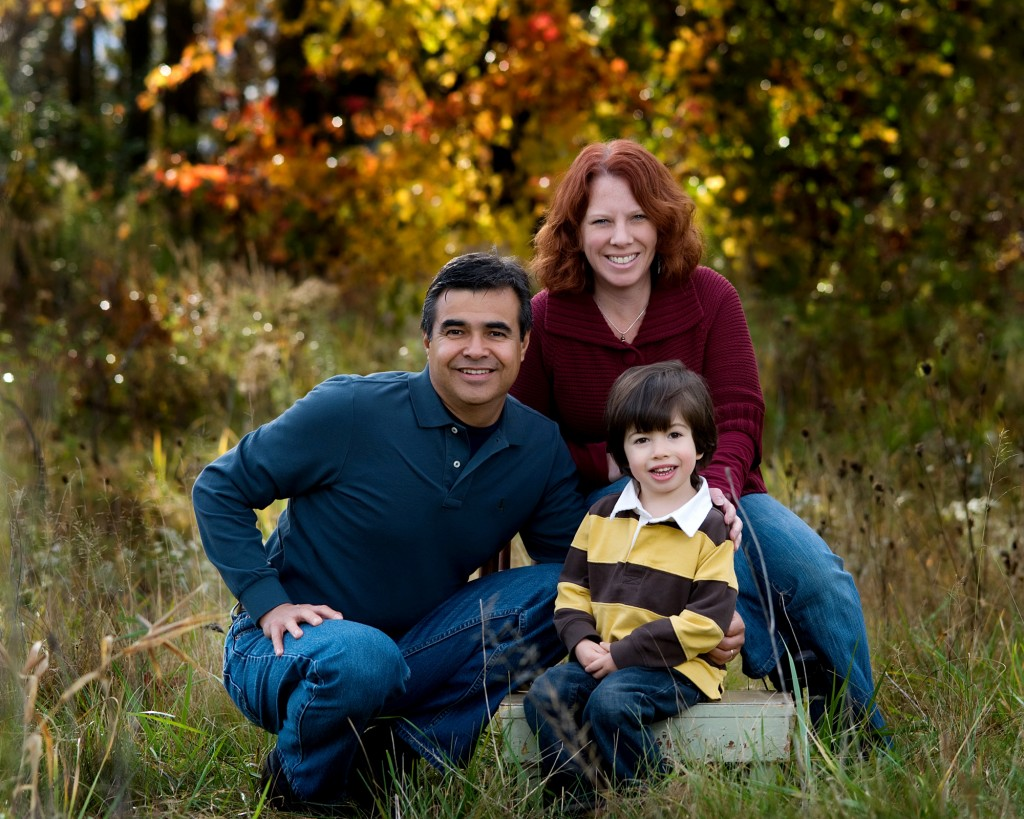 Children and Family Photography portrait by Beth Eggert