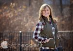 Beth Eggert Photography Senior Model